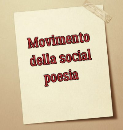 Rosario Lubrano  (Movimento della Social Poesia )